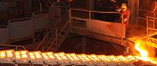 Iron Ore Company in India